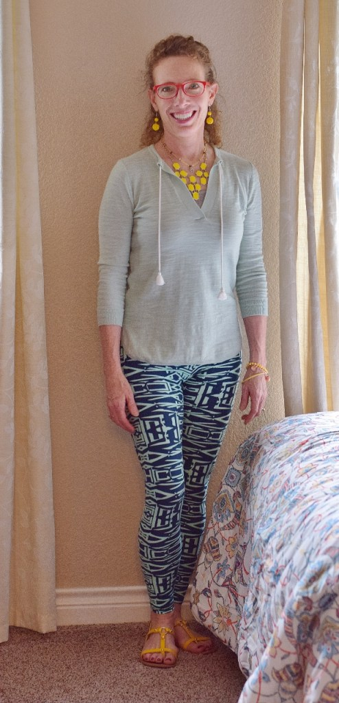 LulaRoe clothing for women 50+.