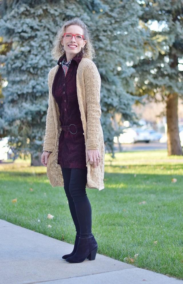 Stylewe leggings for casual & dressy.