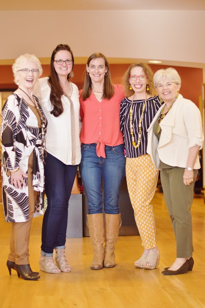 Fashion & Style for Women over 50.