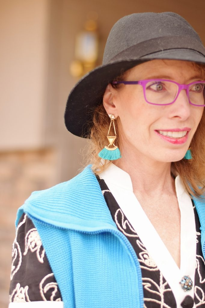 Hats for Women over 50
