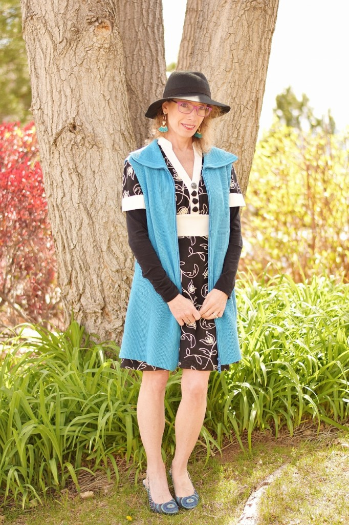 Fashion & Style for older women