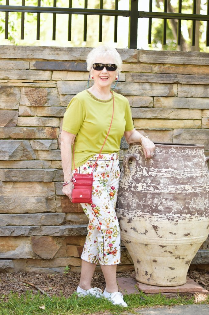 Comfortable & Stylish for Women over 70