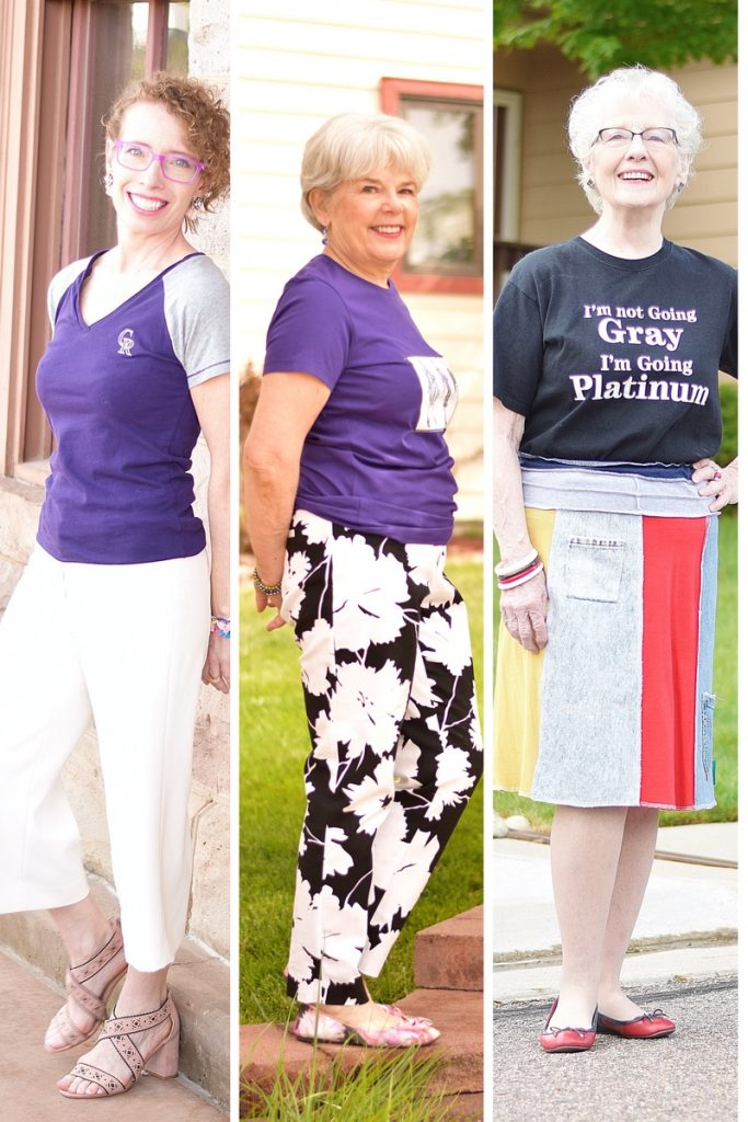 Style & Fashion for Women over50