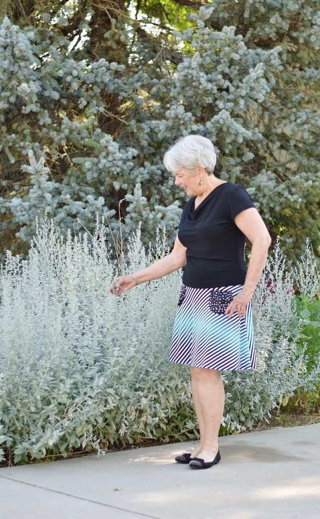 Women 60+ style for classic to modern looks