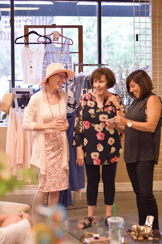 Trendz Summer Style at local boutiques