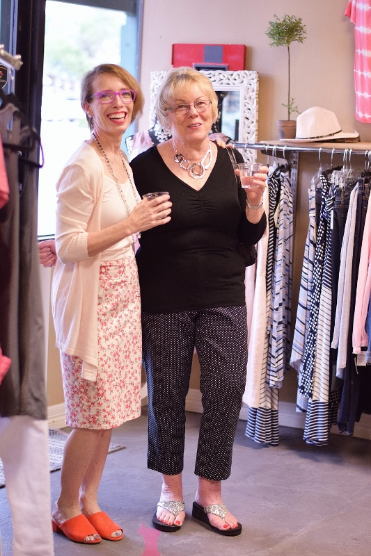 Trendz in Littleton for local boutiques love