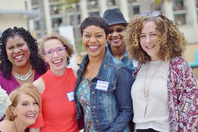 LA Weekend Talk Radio launch