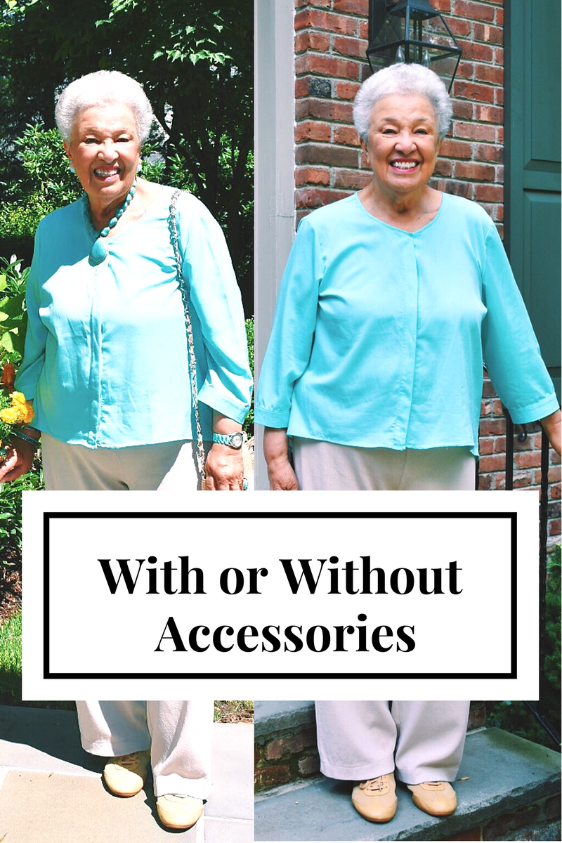 Accessories for Women 80+