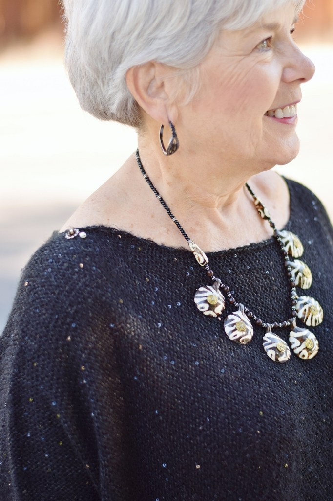 Sentimental items Worn with love