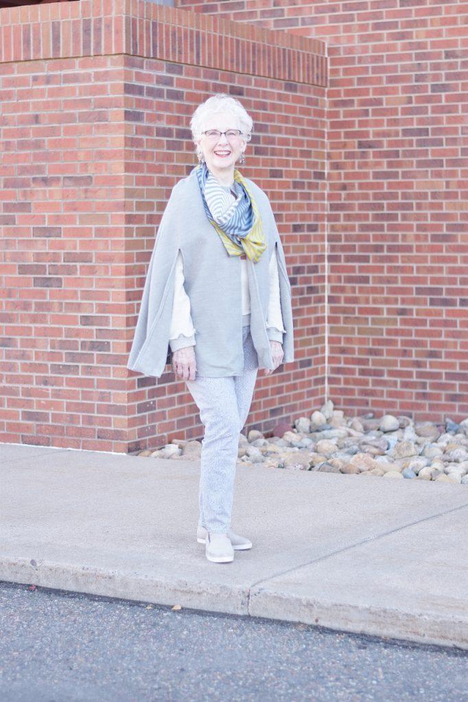 Coats for Women over 70