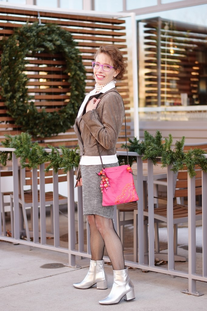 Layering coats for women over 50 style