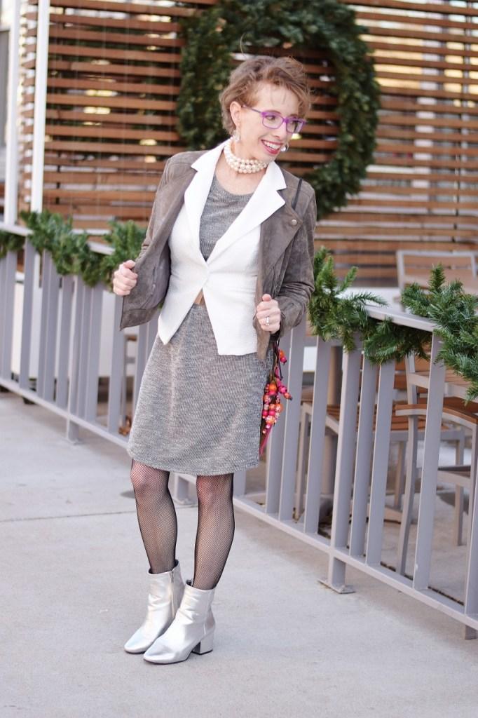 Layering coats for women 50+