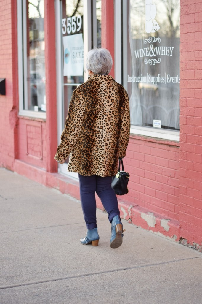 Pre Loved Items for women over 60