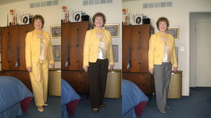How to for Outfits photography for change