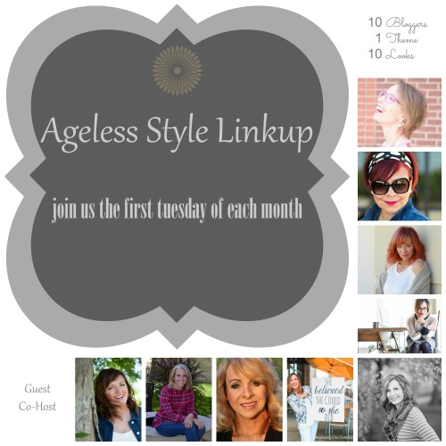 Ageless Style group