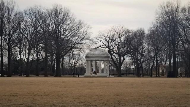 WWI Memorial - 02072017