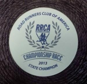 RRCA VA HM Championship 2013