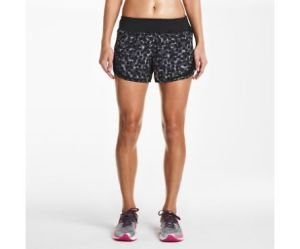 Saucony Impulse Short - Black