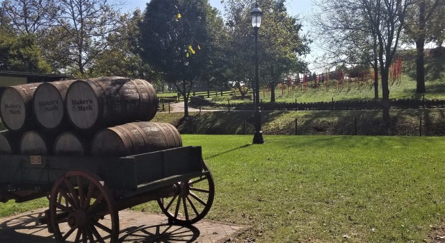 2017 Bourbon Chase - Makers Mark 2