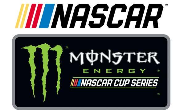 NASCAR Unveils New Logo and Series Sponsor - JTV Jackson