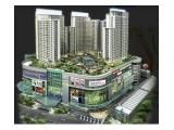Seasons City, City Park & MT Haryono Residence