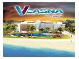CONDOTEL VEASNA Beach Front Jimbaran