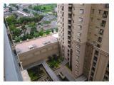 Apartemen Palazzo