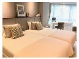 Dijual – Apartemen Setiabudi ( Gedung Lama ) Sebelah RS Mata Aini – Middle Floor – 3BR – Fully Furnished