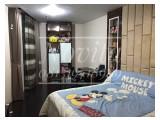 For Sell/For Rent Dijual/Disewakan Apartement Regatta Pantai Mutiara Lux Fully Furnished 3BR Sea View