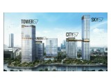 *LAST PIECES of Land in Thamrin Jakarta, MUST BUY !! highly recomended* 57 PROMENADE