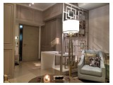 FOR SALE APARTMENT AMBASSADE 2BEDROOMS, NICE FURNISHED AND BEST INVEST!!!