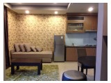Dijual - The Kuningan Place Apartemen – Infinia – Menteng View - 2BR – Furnished