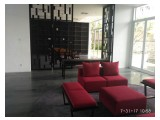 For Sale - Modern Loft Luxury Apartment - 2+1 BR - Near Metro TV - West Jakarta