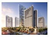 Over Kredit Apartemen Tokyo Riverside