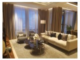 Dijual Apartemen The Elements 3+1BR Luas 148m2 Semi furnished