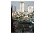 Jual Apartement Cosmo Terrace type studio