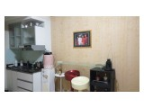 Sunter Park View Apartment for Sale / Rent - Studio Furnished - Cheap Price