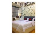 Jual Apartemen Silkwood Residences Tangerang - 1 BR 47m2 Furnished