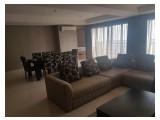Dijual Apartemen Permata Hijau Residence 2+1BR & 4+1BR