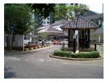 Salemba Residence