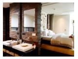 Dijual The Peak Semi Penthouse 2BR, 238sqm with Private Lift