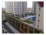 Jual Apartemen GADING ICON (OAK TOWER) 2BR-42m2 Unfurnished