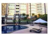 Di Jual Apartemen The Masterpiece and The Empyreal The Groove at Rasuna Epicentrum - 1BR / 2BR / 3BR