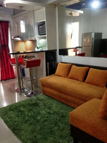Jual Apartemen Kalibata City | Apartment Kalibata City for ...