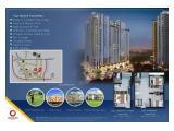 Cinere Resort Apartement