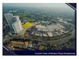 Bintaro Plaza Residence – Breeze Tower For Sale