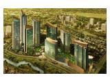 Jual Apartemen Kemang Village – All Tower – Studio,1, 2, 3 Bedroom All Condition