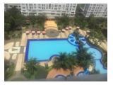 Palem 42 M2 view Swimpool Apartemen Kalibata City