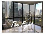 Jual Apartemen District 8 SCBD – 3+1 BR GARANSI UNIT TERBAIK – HADAP TIMUR - Siapa Cepat Dia Dapat