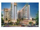 Jual Apartemen Bintaro Icon - 1BR 23m2